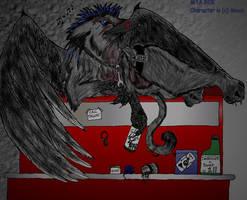 RavenCSM by TallonRoe
