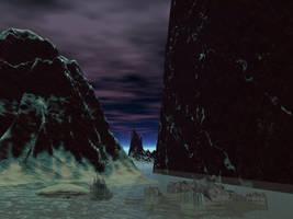The Edge of Amantu by TallonRoe