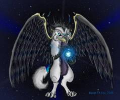 Vega by TallonRoe