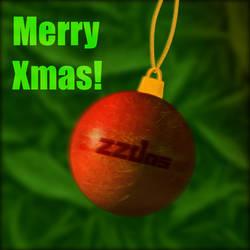 Merry Xmas 2013 by ZZDas