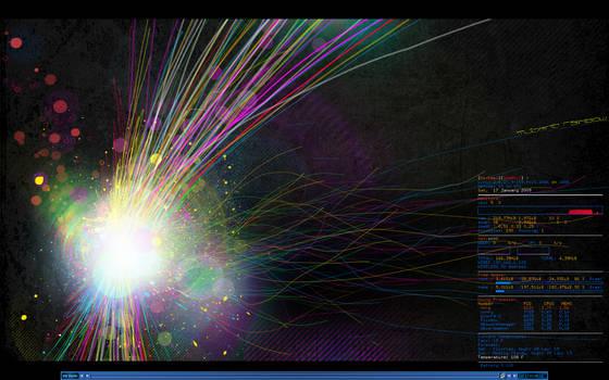 Laptop Screenshot 011809