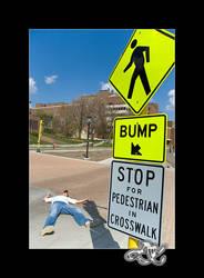 Able - Pedestrian Bump : 2