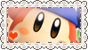 .:STAMP:. Bandana Waddle Dee Fan by C4RR13KRU3G3R