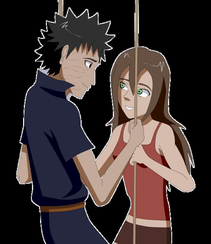 Swinging Questions GIF by Ruriko-kyou