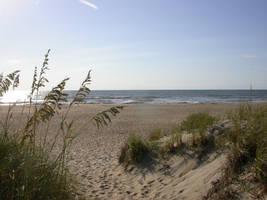 beach by euie
