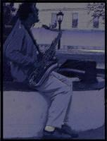 bluesman by euie