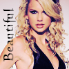 Taylor Swift Icon by franzi303