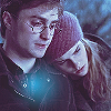 Harry and Hermione by franzi303