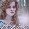 Hermione Granger by franzi303