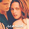Bella and Edward - scared by franzi303