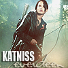 The Hunger Games - Katniss 001 by franzi303