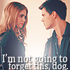 Rosalie and Jacob - Not forget by franzi303