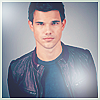 Taylor Lautner Icon 001 by franzi303