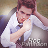 Robert Pattinson Icon 003 by franzi303