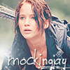 The Hunger Games - Katniss 003 by franzi303