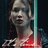 The Hunger Games - Katniss 004 by franzi303