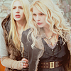 Breaking Dawn Part 2 - Kate and Tanya by franzi303