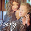 How I met your mother Icon 002 by franzi303