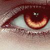 Breaking Dawn Part II - Bellas golden eye by franzi303