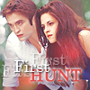 Breaking Dawn Part 2 Icon - First Hunt by franzi303