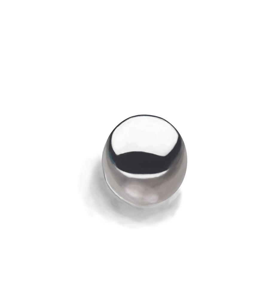 Ball (bearing) - ,