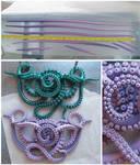 Purple in Progress