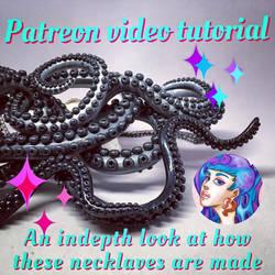 Patreon Tentacles~