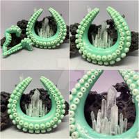 Jade crystals 2