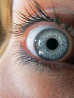 Macro Eye 2 by Little----Monster