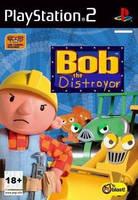 Bob the Destroyer by mrlorgin