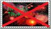 Anti-Engines Tonight Stamp by mrlorgin
