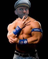 Sailor John Cena by mrlorgin