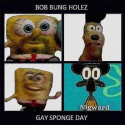 sponge bob comes clean apez by mrlorgin