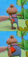 Spud The Scarecrow Ass Expansion