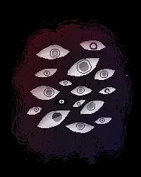 EyeCluster by BeyondtheGravity