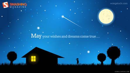 Dreams Come True-2560x1440