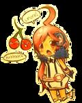 Popstarberry Miki