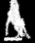 Stallion Render (Free To Use)