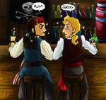 Rum and Grog
