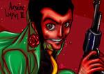 Arsene Lupin III - Quickie