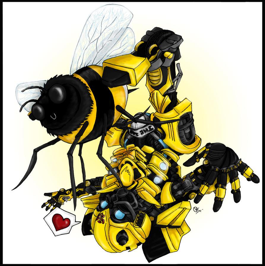 http://th09.deviantart.net/fs18/PRE/f/2007/190/3/4/Bumblebee_by_VanKid.jpg