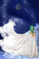 Guardian of Neptune by Serenalynn