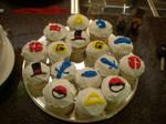 Sweet Gamin' Cakes