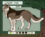 DOtW Jade
