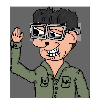 Kim Jong Il by YouSportsTV