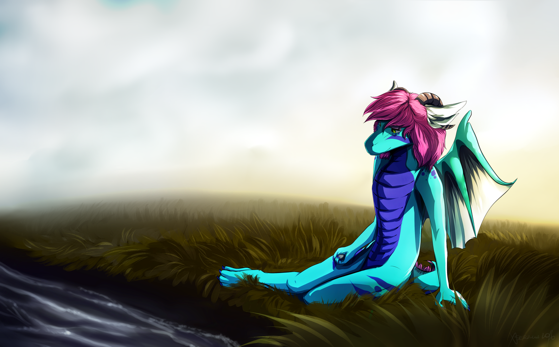 _c__by_the_river_by_xserzus-d9zd3hy.png