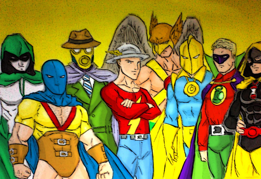 golden_age_justice_society_of_america_by