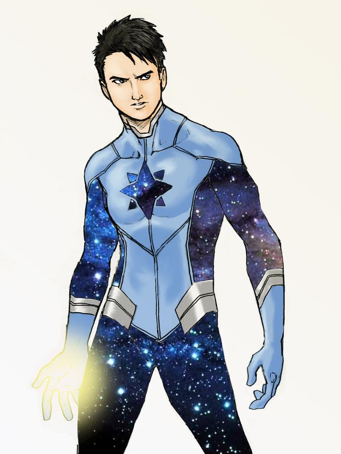 Stellar by spriteman1000