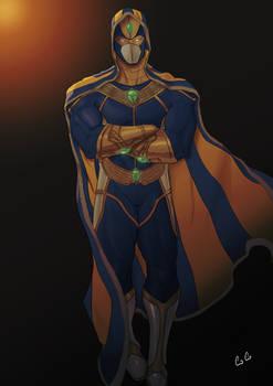 Hepinset, the Forgotten Pharaoh