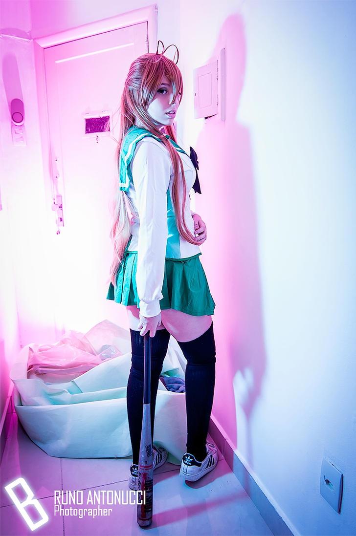 Huntress by satty-chan